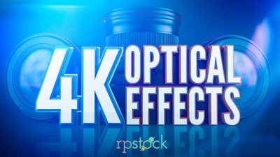 4K Optical Effects Free Pack Vol_01