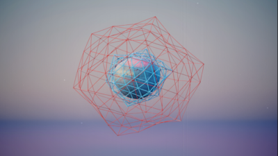 C4D Project Files 01-05   RP Stock